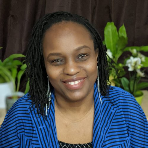 Winnie Mbiyu